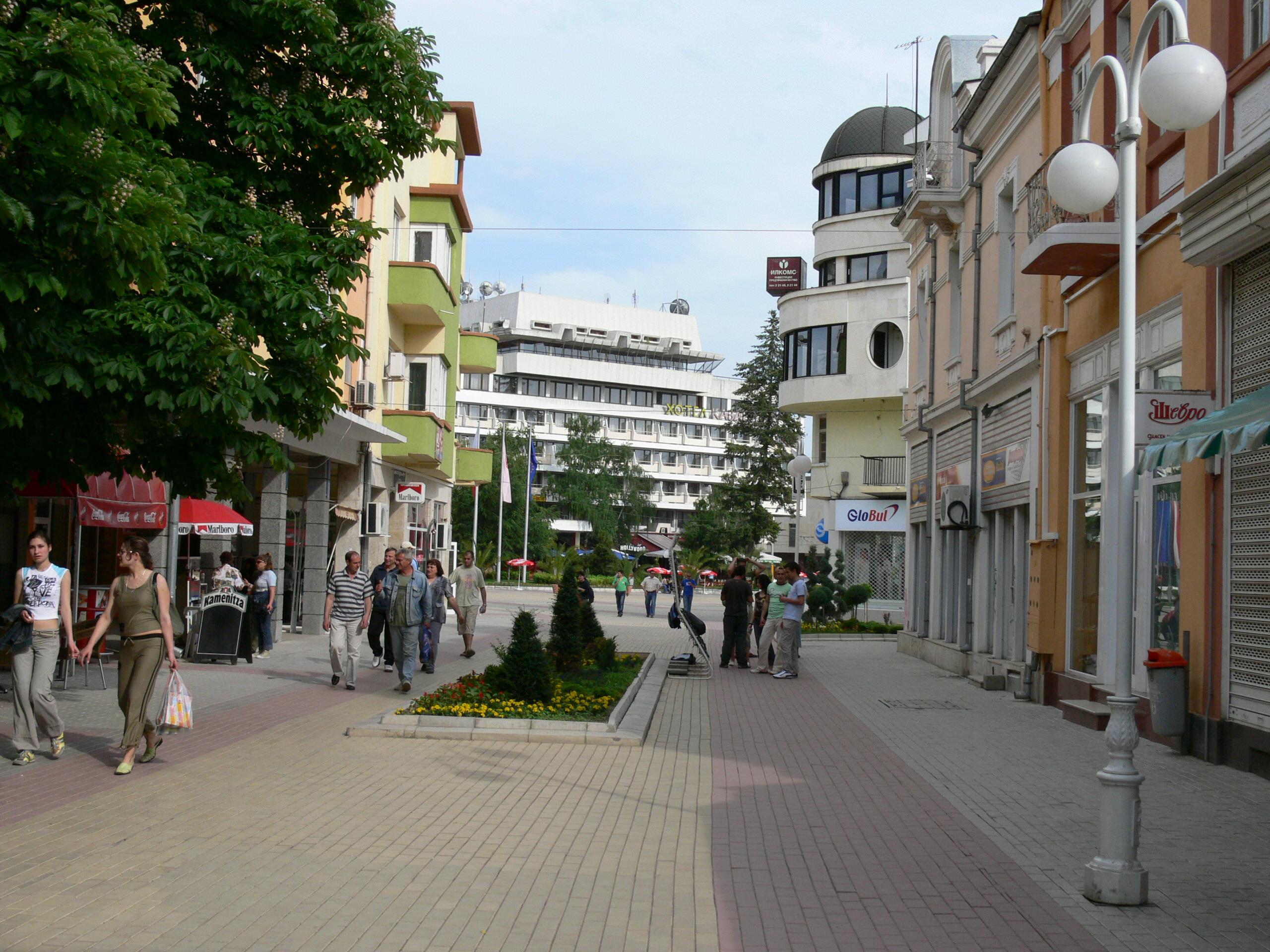 URGENTE, SVE Bulgaria para jóvenes periodistas