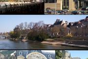 Voluntariado en verano de 3 meses en Francia para reparación de albergue juvenil