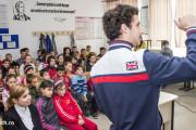 Voluntariado en Rumanía en el ámbito de la educación