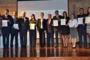 Becas formación expertos en cooperación internacional para el desarrollo, Galicia