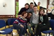 Building Bridges participa en el curso Erasmus+