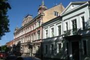Trabajar como voluntario europeo en Letonia en el sector educativo
