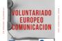 Servicio Voluntario Europeo en Alemania (Dresde) en comunicación y diseño