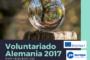 Voluntariado 2017 en Alemania para proyecto sobre naturaleza y niños