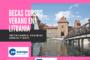 Becas cursos verano en Lituania sobre danza y arte (intercambio Erasmus+)