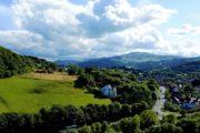 Oportunidad de trabajo de verano en Gales, Reino Unido