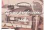 Becas producción radio en Italia
