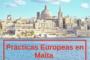 Prácticas Europeas en Malta - ¡Envia tu CV!
